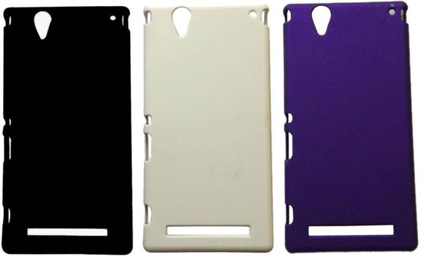 Winsome Deal Back Cover for Sony Xperia T2