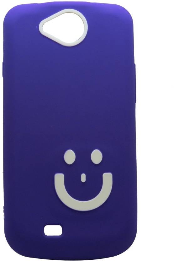 outlet store fdcbf faaeb Snooky Back Cover for Micromax Canvas Elanza A93 - Snooky : Flipkart.com