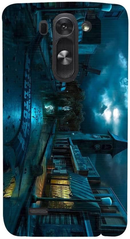 Print Masti Back Cover for LG G3 S, LG G3 S Duos, LG G3 Beat