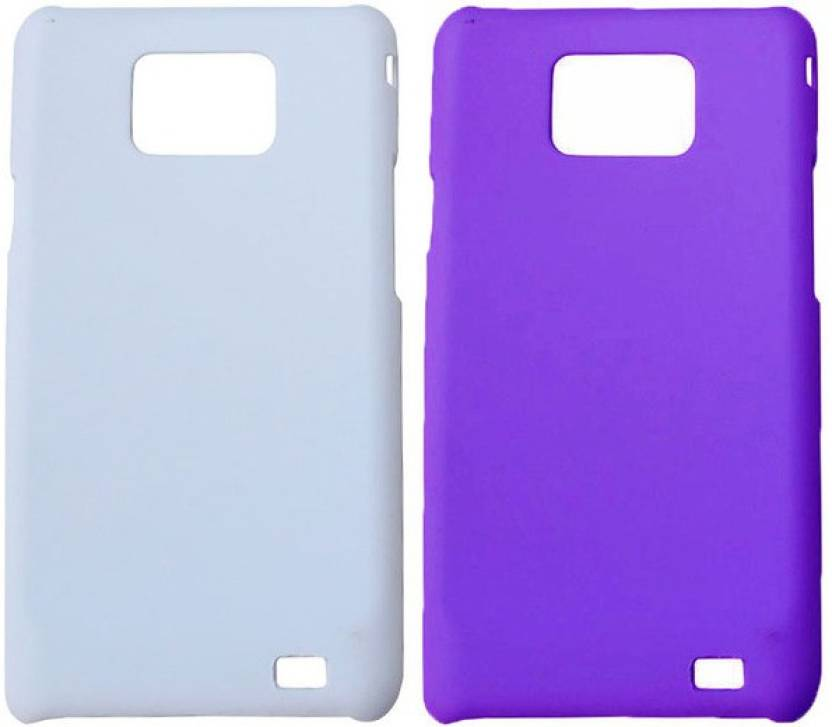 Bacchus Back Cover for Samsung Galaxy S2 I9100