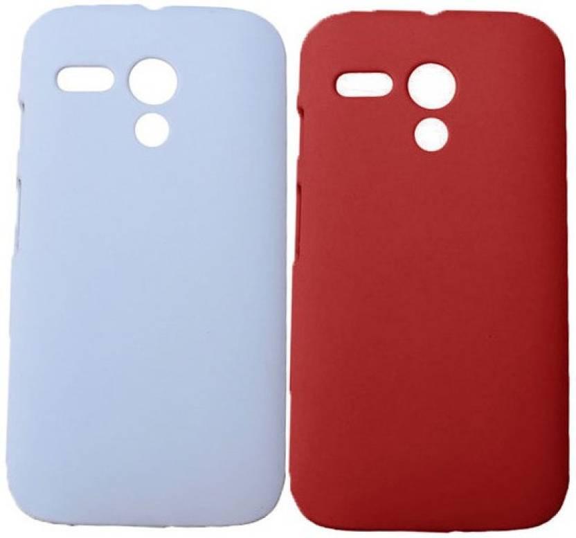 Piloda Back Cover for Motorola Moto G
