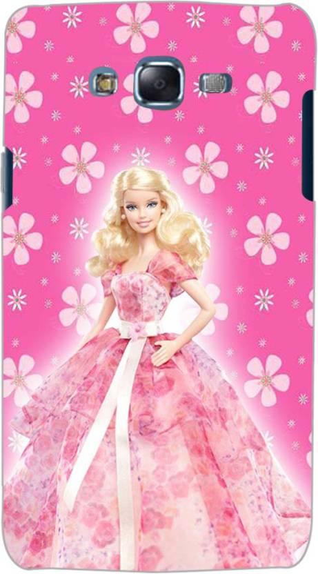 barbie cover samsung