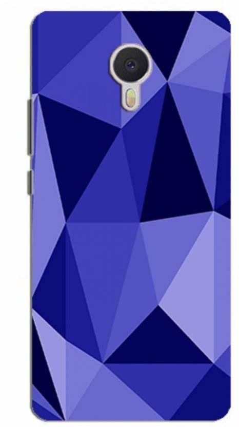 MOUSETRAPS Back Cover for Lenovo ZUK Z1