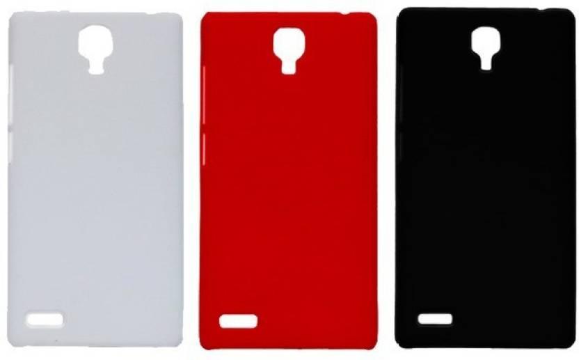 Bacchus Back Cover for Xiaomi Redmi Note