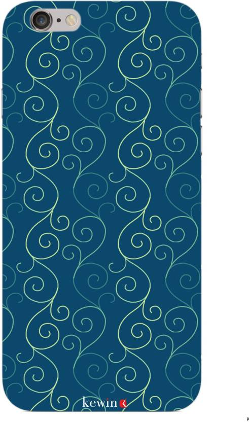 Kewin Back Cover for for I PHONE 6 Hard Plastic Finish Design Printed Cover
