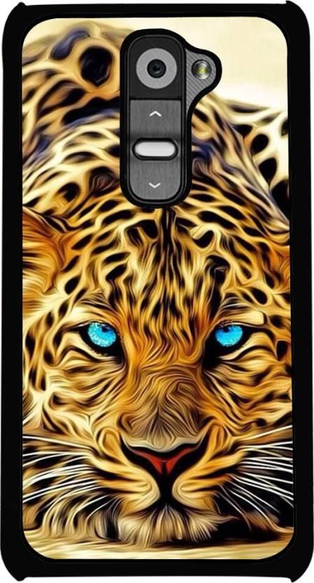 Sash Back Cover for LG G2