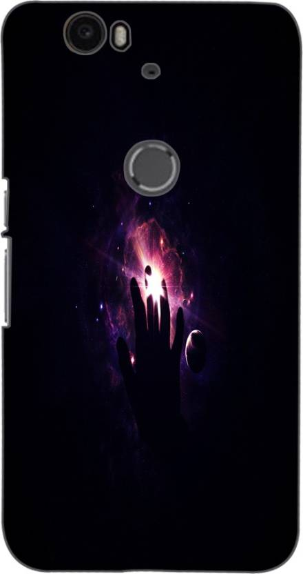 Farrow Back Cover for Huawei Nexus 6P