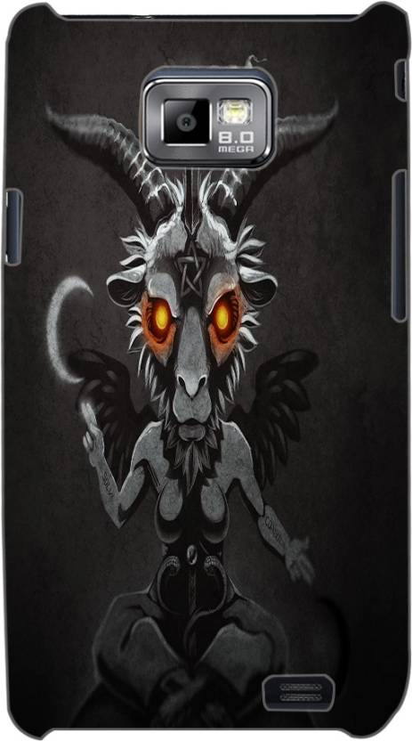 Farrow Back Cover for Samsung Galaxy S2