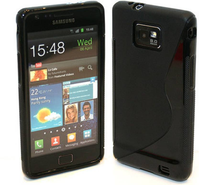 new style 6286f cb9e9 Icod9 Back Cover for Samsung Galaxy S2 i9100