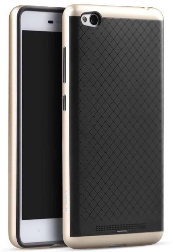 5f6630afc52 iPaky Back Cover for Mi Redmi 3S - iPaky   Flipkart.com