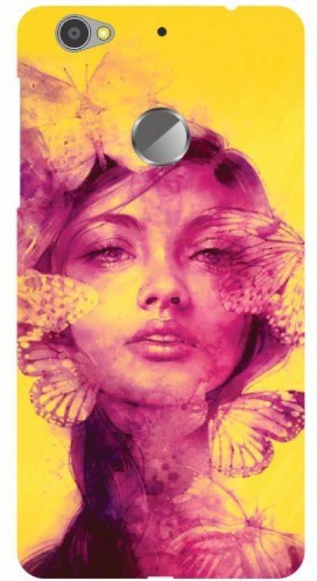 Printland Back Cover for LeEco Le 1s Eco