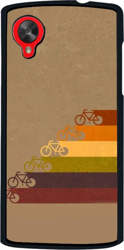 Sash Back Cover for LG Nexus 5