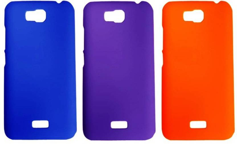Bacchus Back Cover for Huawei Y541