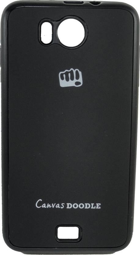 buy popular bae8d 4fb8d Palm Back Cover for Micromax Canvas Doodle A111 - Palm : Flipkart.com