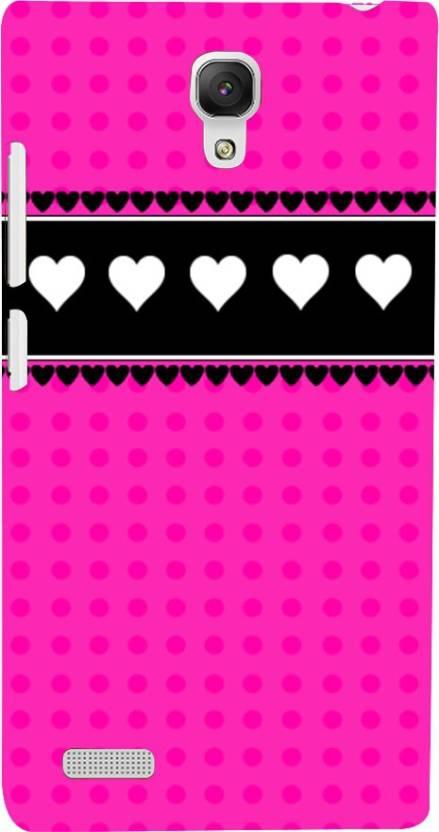 Printmasti Back Cover For Mi Redmi Note Mi Redmi Note 4g
