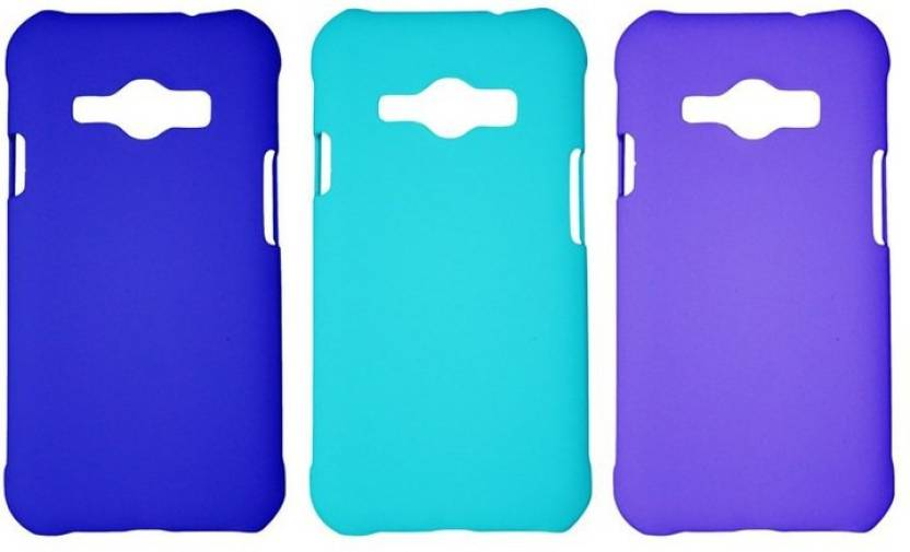 Bacchus Back Cover for SAMSUNG Galaxy J1 Ace