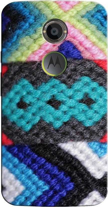 Link+ Back Cover for Moto X(2nd Gen)