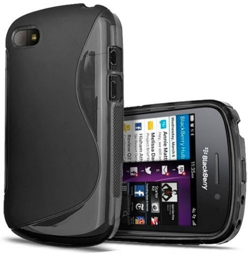 Cover Edge Back Cover for Blackberry Q10 - Cover Edge : Flipkart com