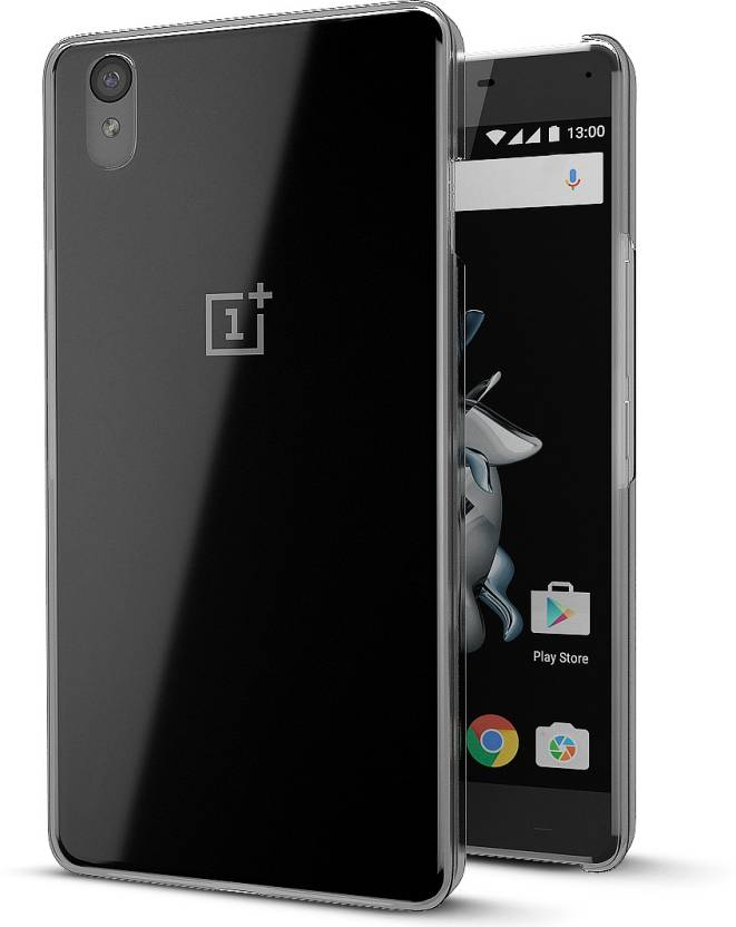 sports shoes 64eca b3247 MTT Back Cover for OnePlus X - MTT : Flipkart.com