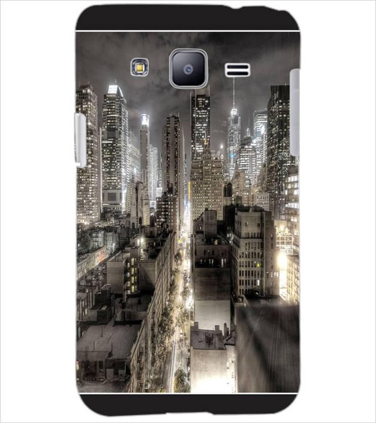 Farrow Back Cover for Samsung Galaxy J385