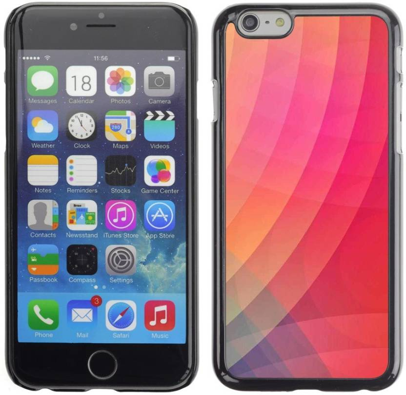 Apple iPhone 6S Plus Cover by Flipfort