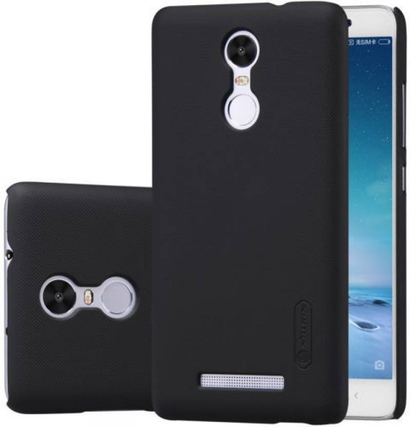 Sunny Fashion Back Cover for Mi Redmi Note 3
