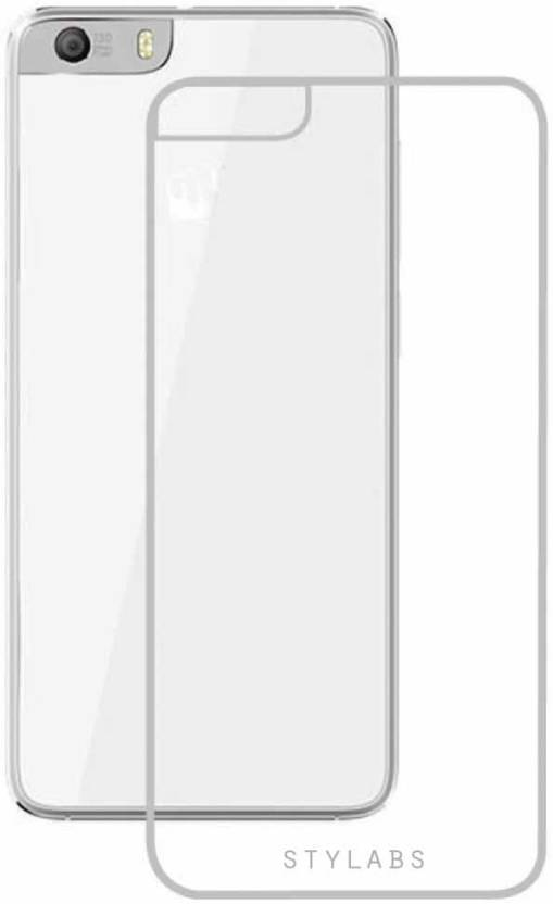 half off 466ae 08577 Stylabs Back Cover for Micromax Canvas Knight 2 E471 - Stylabs ...