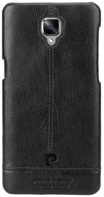 huge discount be1d0 90f6f Pierre Cardin Paris Back Cover for OnePlus 3, Oneplus 3T - Pierre ...