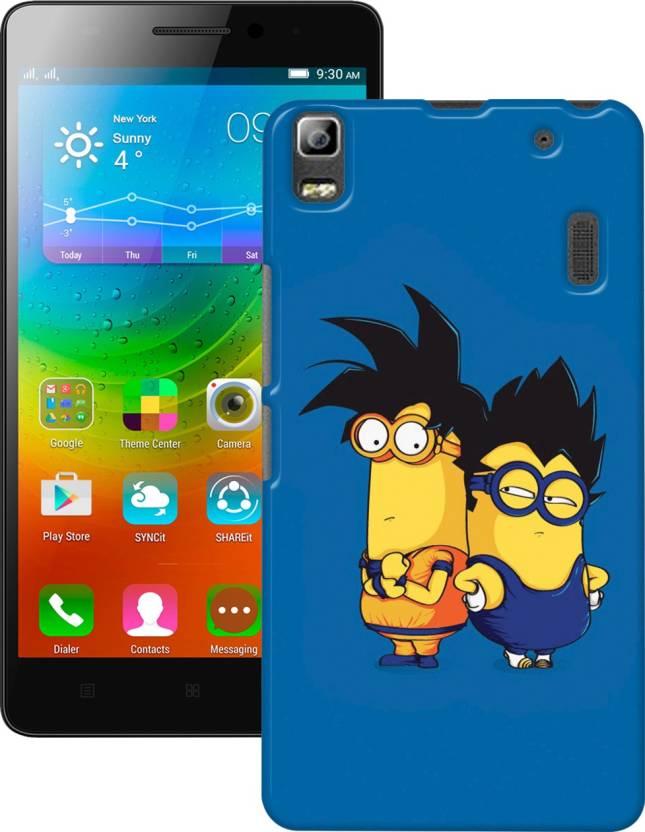 buy popular e2521 85011 TheLostPuppy Back Cover for Lenovo K3 Note K50-T5, Lenovo K3 Note ...