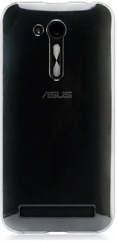 super cute f6afc b35ff CoverOn Back Cover for Asus Zenfone Go 4.5 2nd Gen