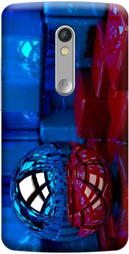 EPICCASE Back Cover for Motorola Moto X Play