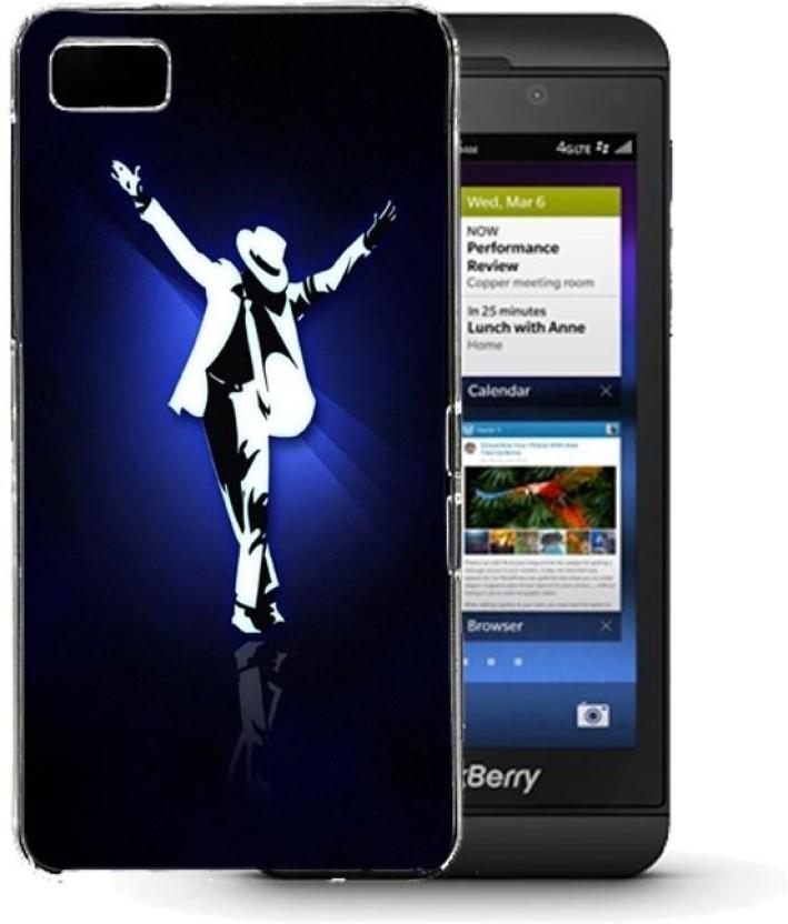 blackberry album art media player