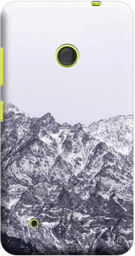 EPICCASE Back Cover for Nokia Lumia 530