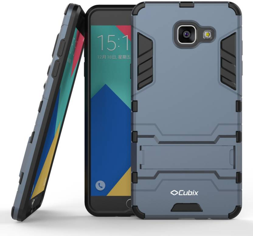 Imuca Back Cover for SAMSUNG Galaxy A5 2016 Edition