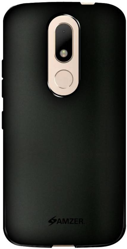 Amzer Back Cover Case for Motorola Moto M