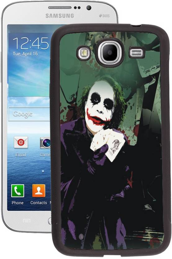 Fuson Back Cover for Samsung Galaxy Mega 5.8 I9150
