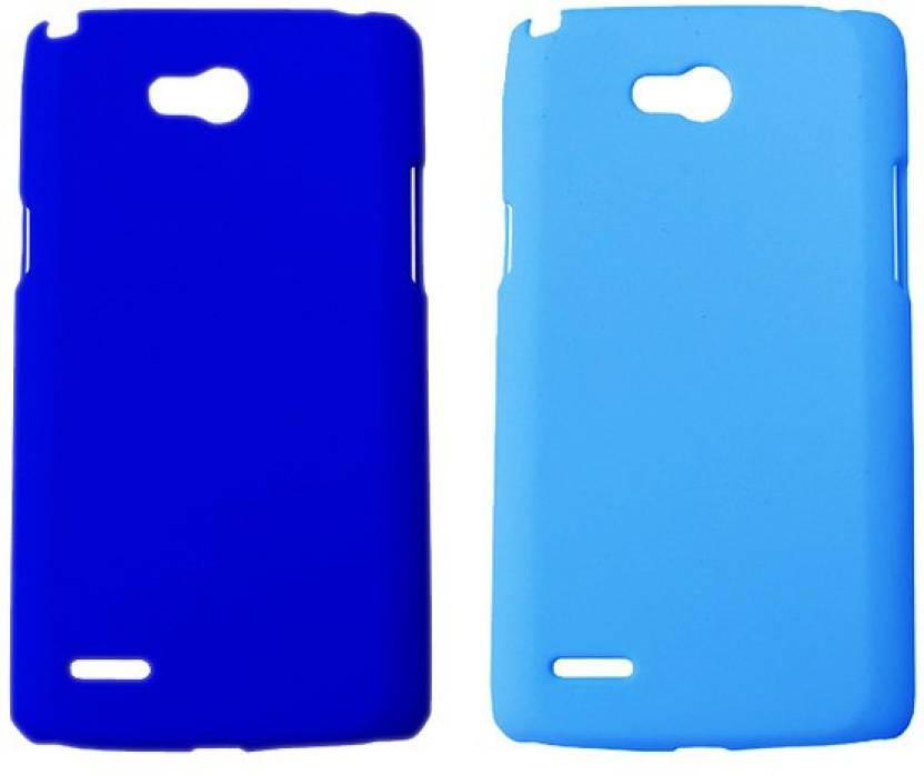 Bacchus Back Cover for LG L80