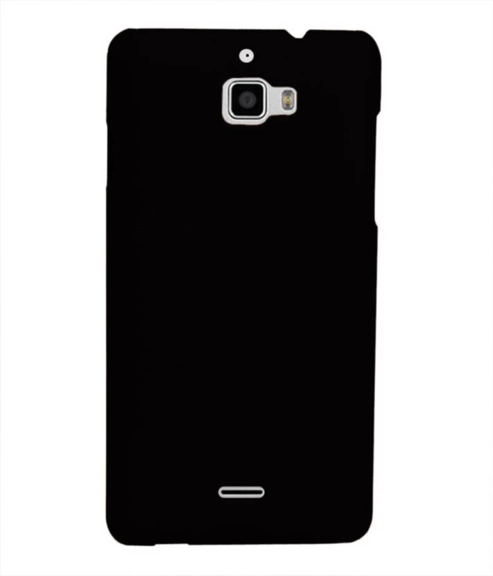outlet store b29cf b90a4 MPE Back Cover for Micromax Canvas Nitro A311