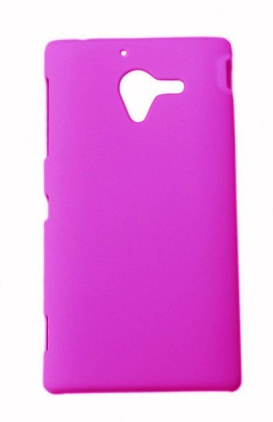 Bacchus Back Cover for Sony Xperia ZL