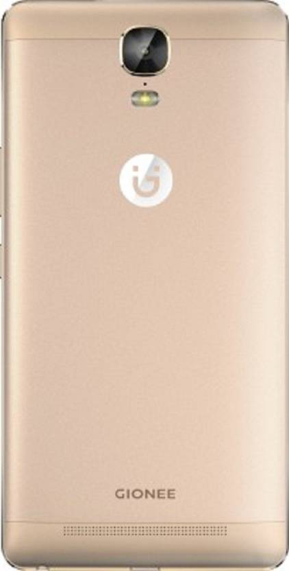 detailed look 1883a bedbc Rarefied Back Cover for Gionee Marathon M5 Plus