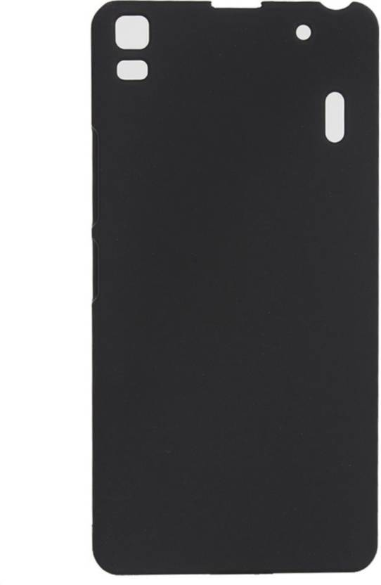new product acaee 9a2ba Jelly Back Cover for Lenovo A7000 - Jelly : Flipkart.com