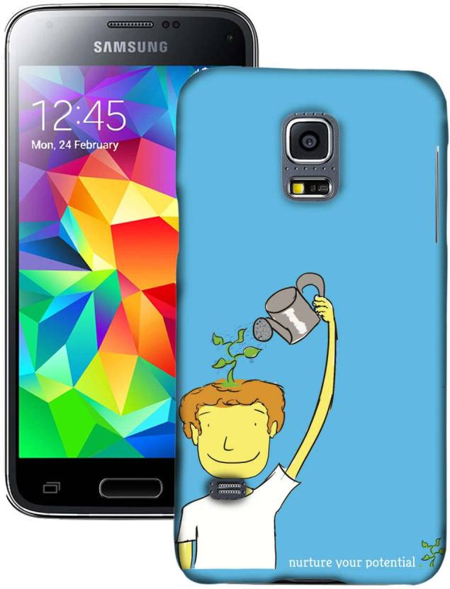 AmerakiDesignHouse Back Cover for Samsung Galaxy S5 Mini G800h