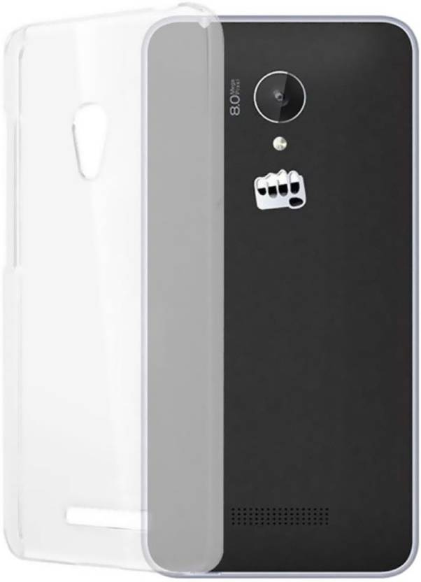 ICROWN Back Cover for Micromax Q102 - ICROWN : Flipkart com