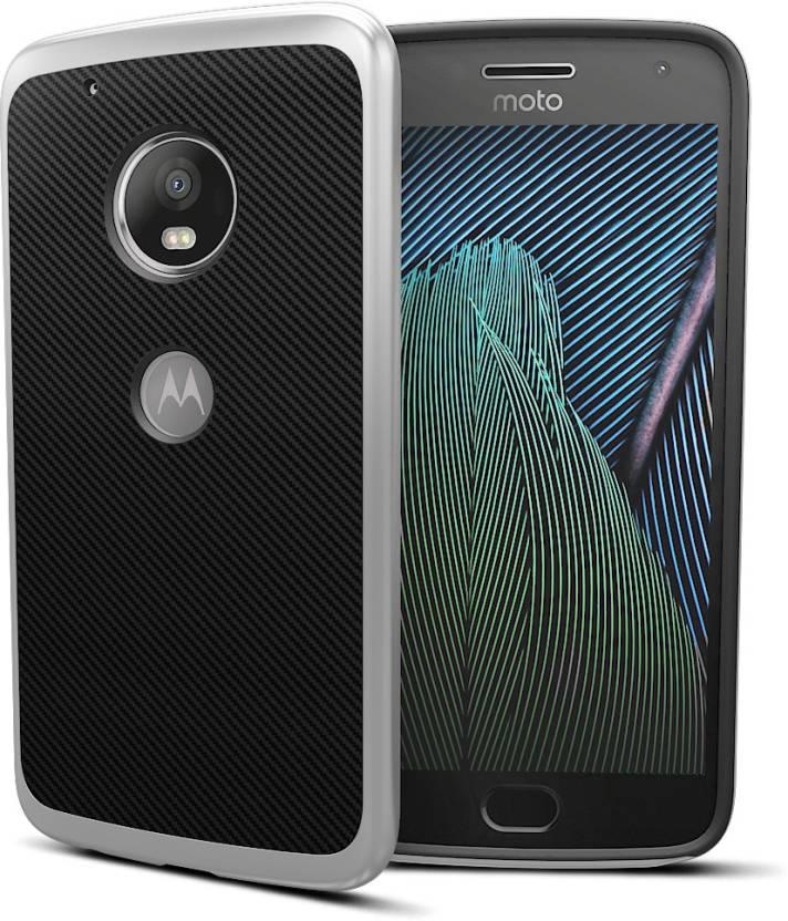new concept 81805 29a22 MTT Back Cover for Motorola Moto G5 Plus