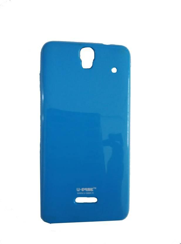 save off 05030 9ea84 U Case Back Cover for Micromax Canvas HD Plus A190 - U Case ...