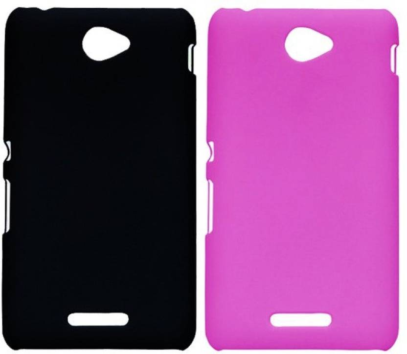 Winsome Deal Back Cover for Sony Xperia E4