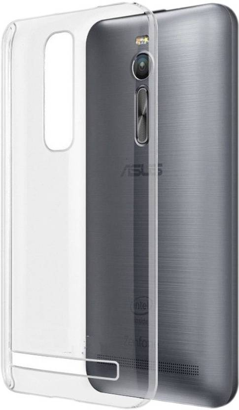 Kolorfame Back Cover for Asus Zenfone 2