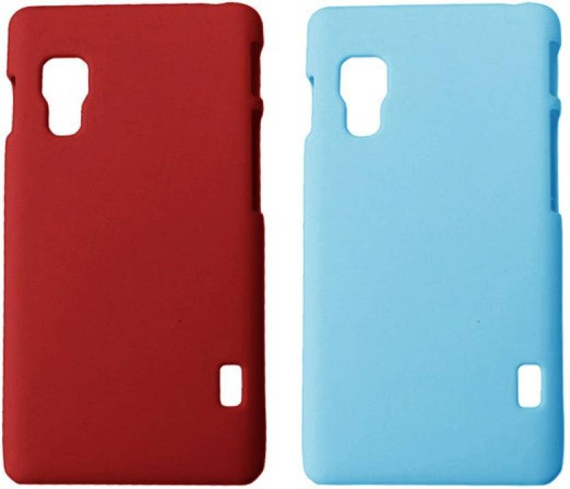 Bacchus Back Cover for LG L5(ii) E460