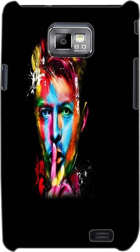 Farrow Back Cover for Samsung Galaxy S2