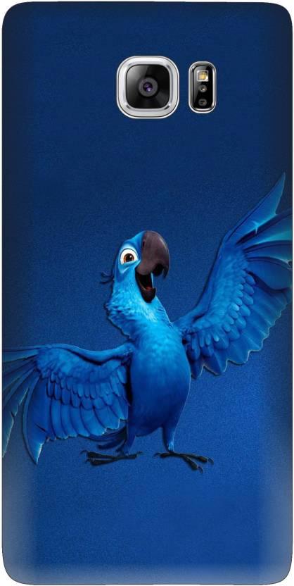 Click Plick Back Cover for SAMSUNG Galaxy S6 Edge